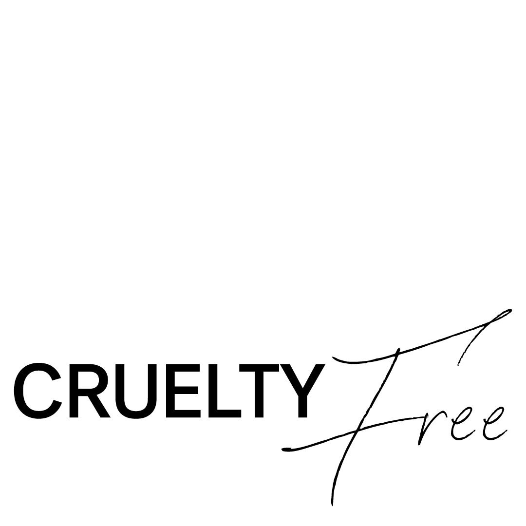 Cruelty Free logo - Business Bombshells