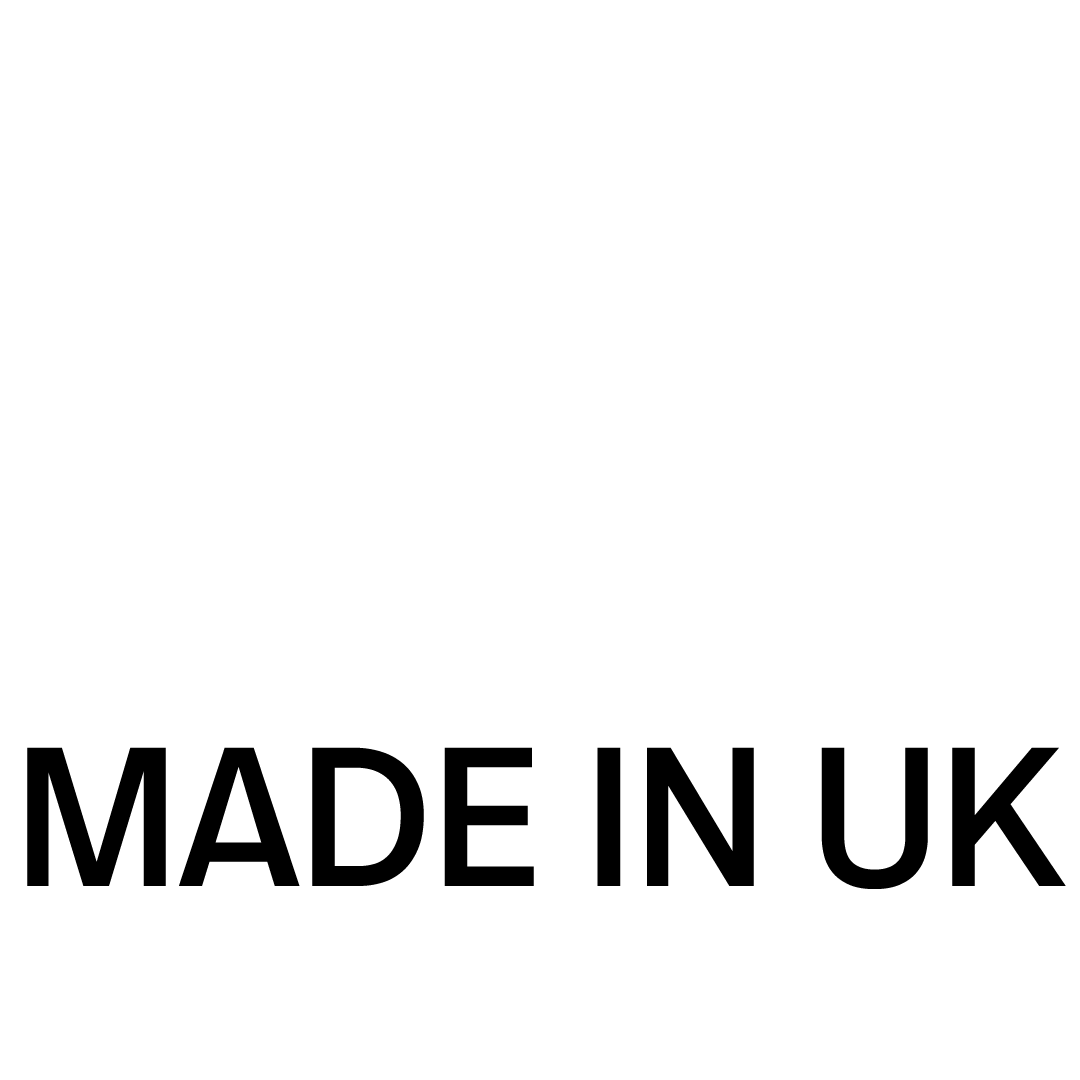 Made in UK logo - Business Bombshells