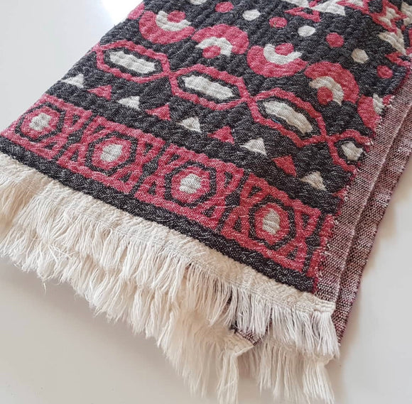 INDIAN TURKISH TOWEL