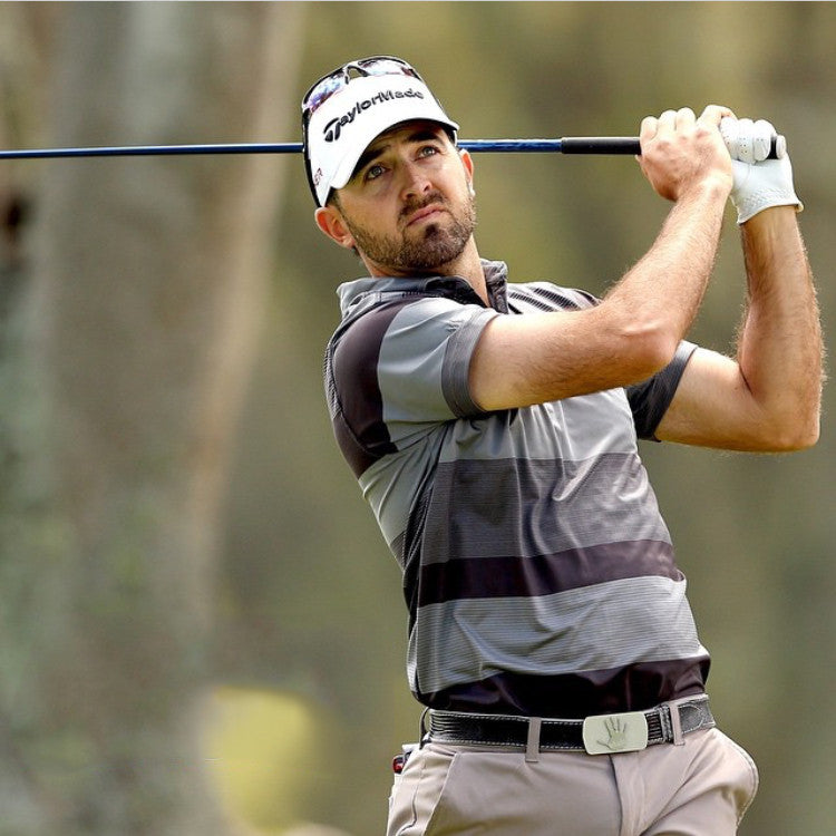 Rhein Gibson Earns PGA Tour Card