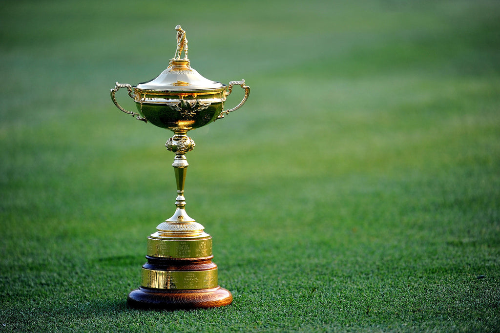 2014 Ryder Cup Start Times USA Eastern Time