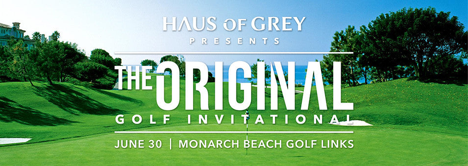 The Original Golf Invitational at Monarch Beach Golf Links