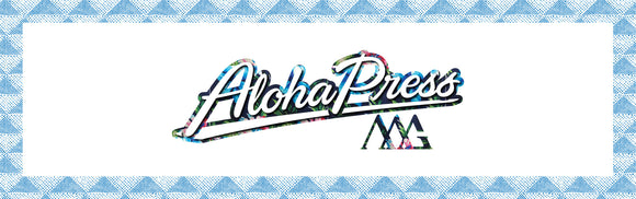 Aloha Press Collection