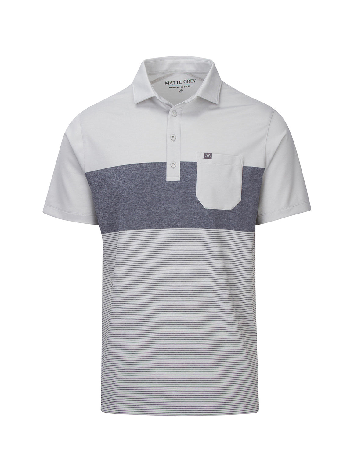 Bond - Salt Heather (Navy)