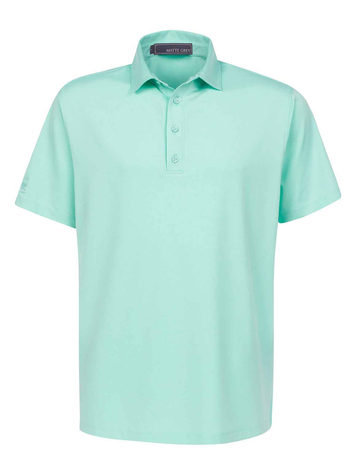Captain - Sea Green Hea