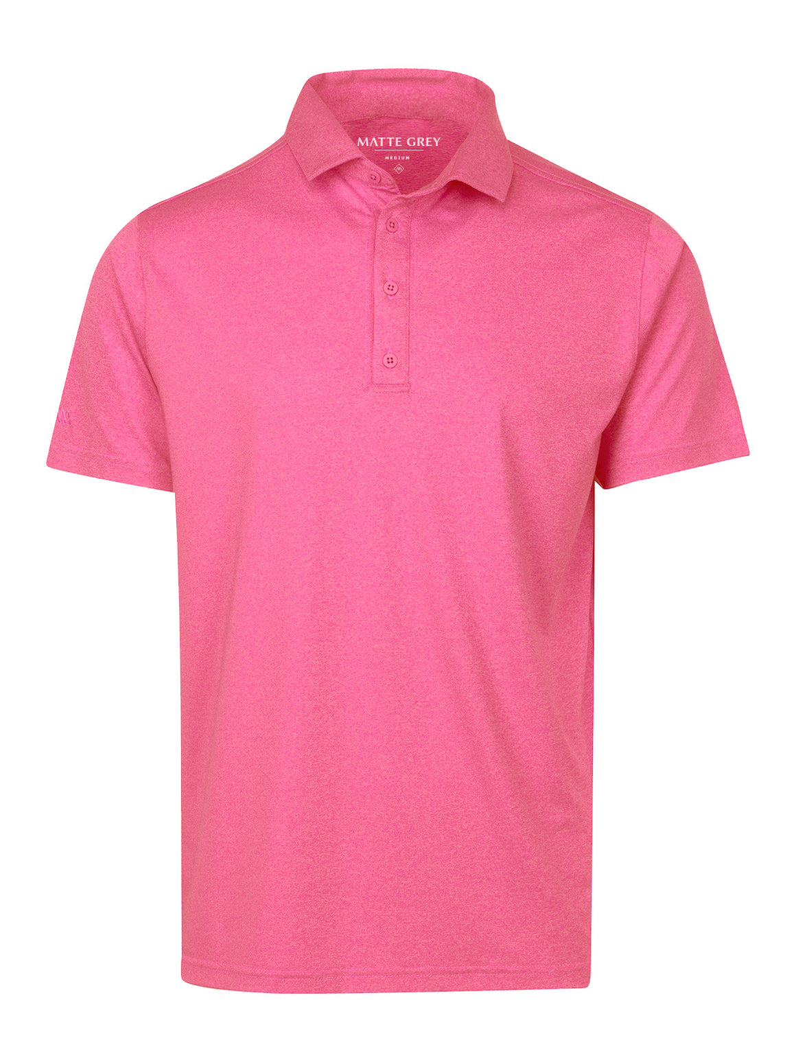 Captain - Maui Pink Heather
