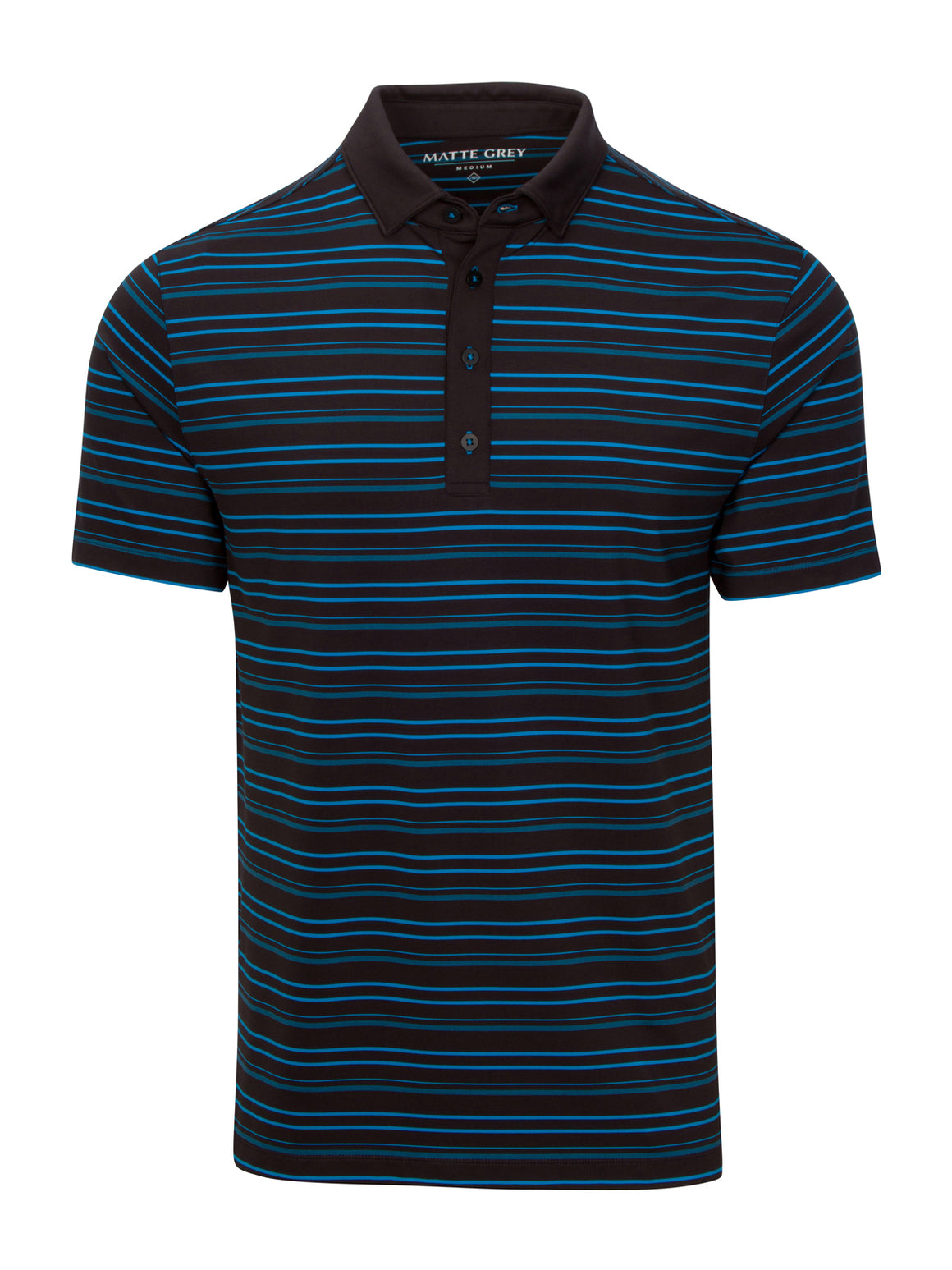 Coop - Black (Coastal Blue)