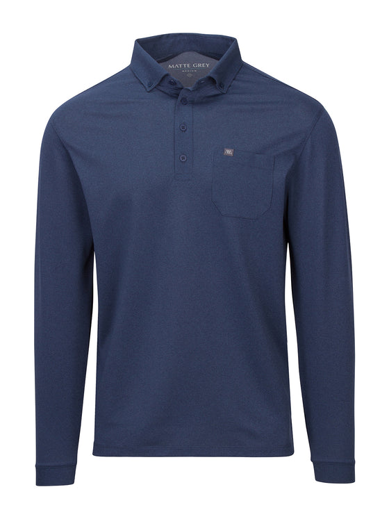 827a5521e01 Sarge Formal Long Sleeve - Oyster ...