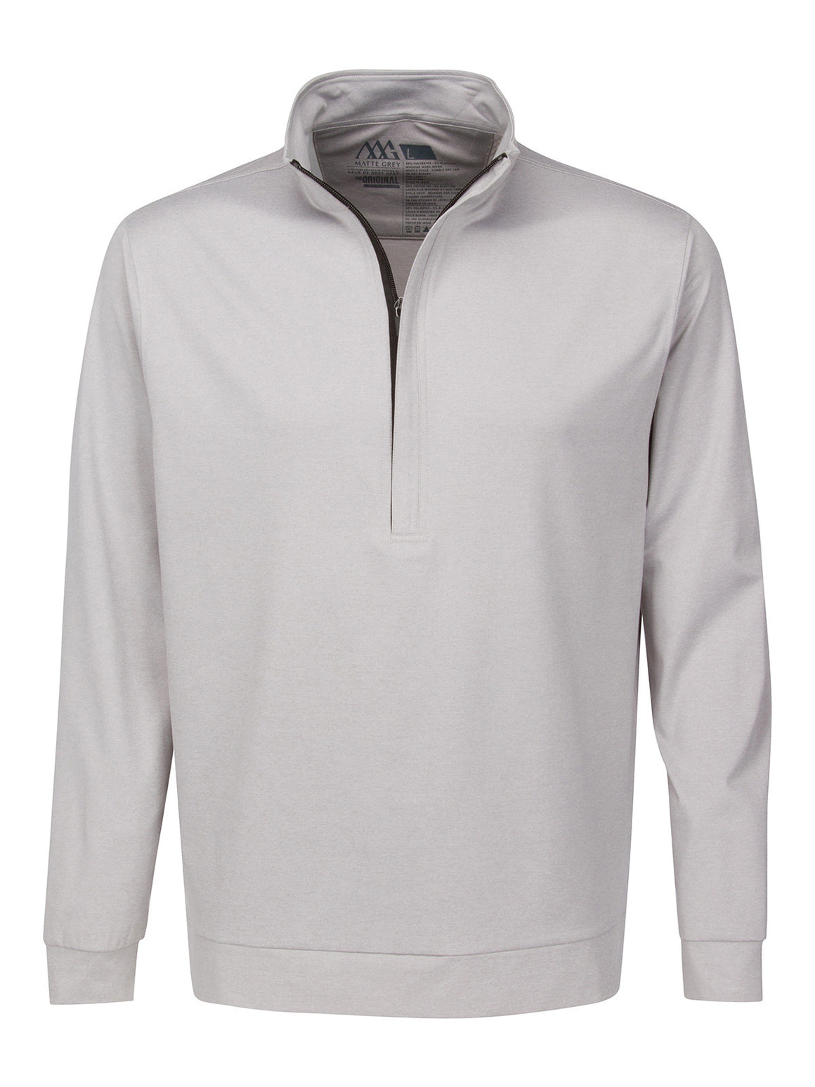 Hightower Half Zip - Gainsburo Hea