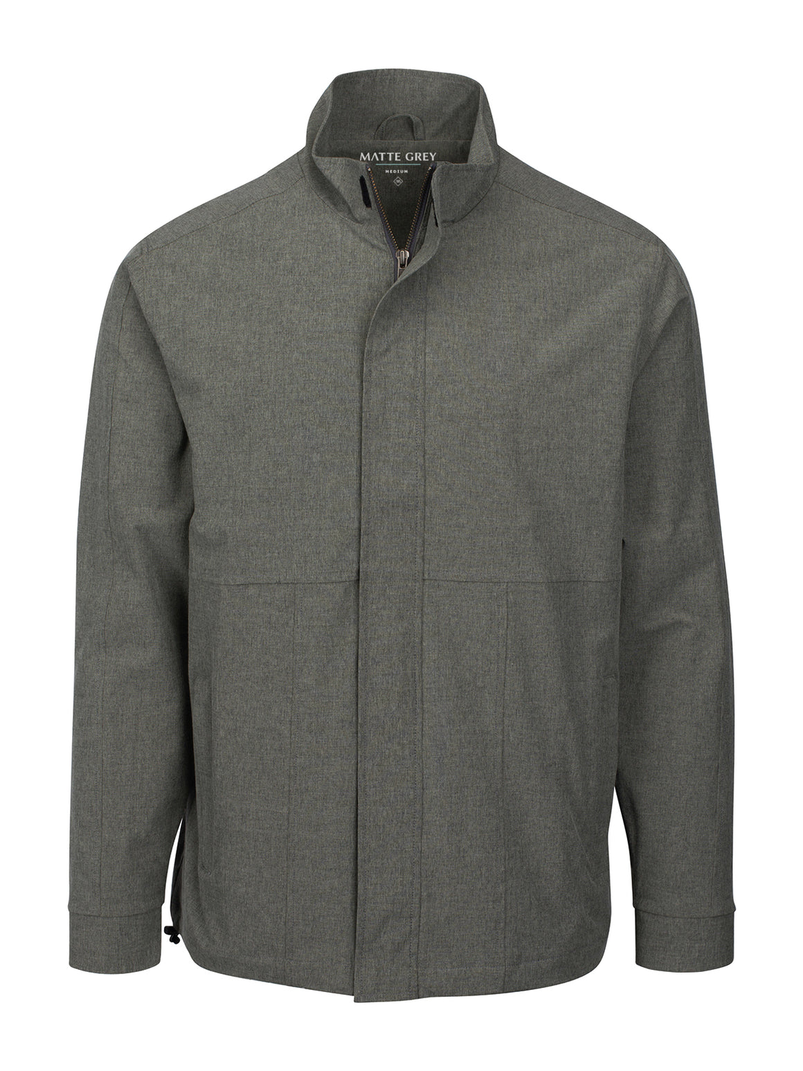 Traveler Jacket - Dark Grey