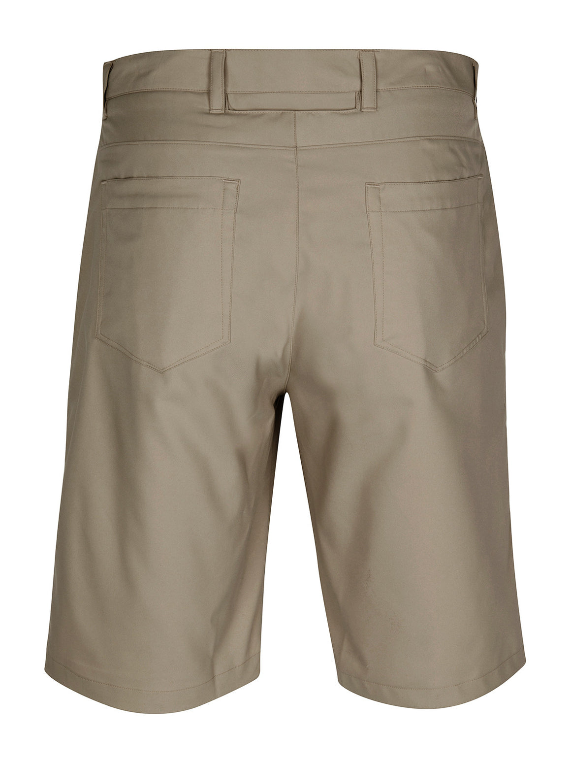Player Short - Dark Taupe