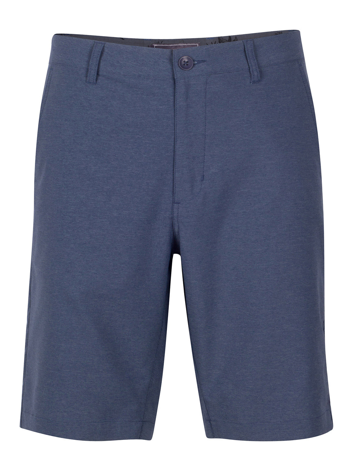 Trekker FIT101 Short - Dusty Blue
