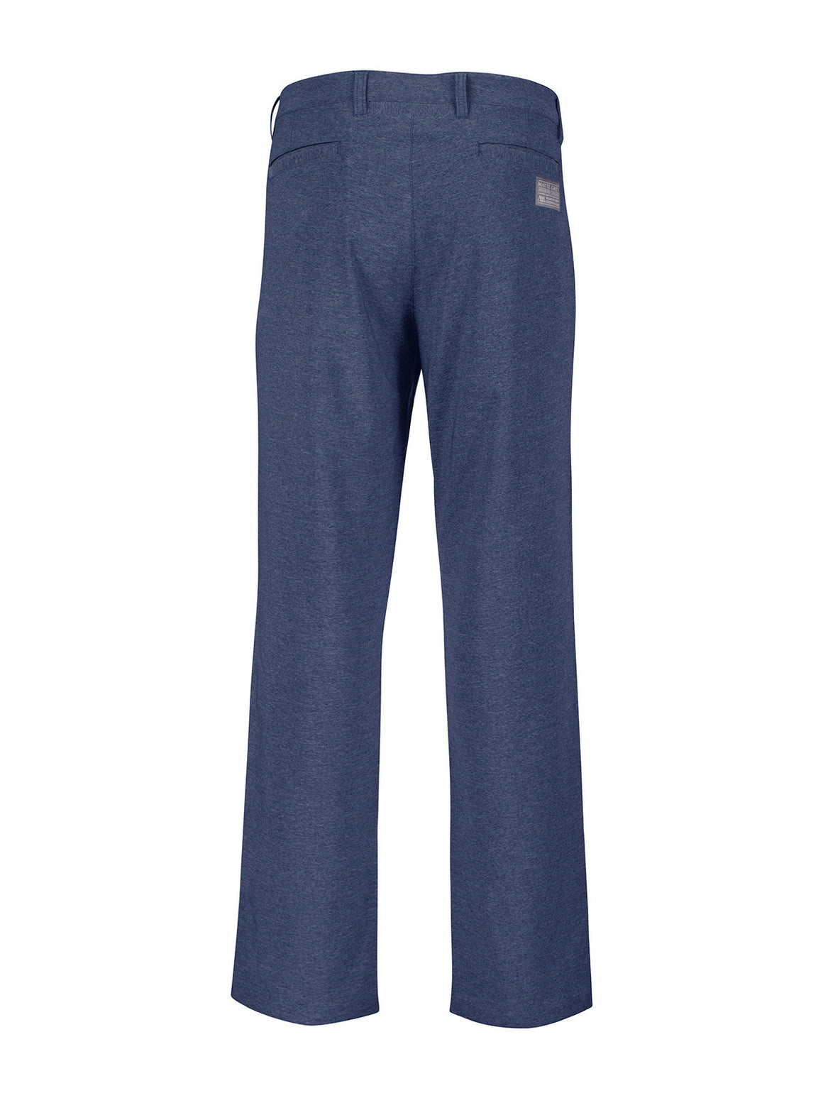 Trekker FIT101 Pant - Dusty Blue