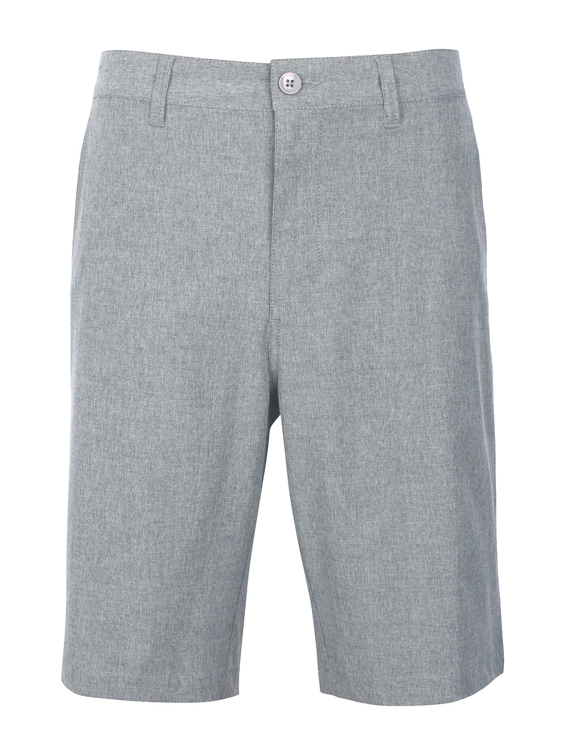 Traveler FIT101 Short - Opal Grey