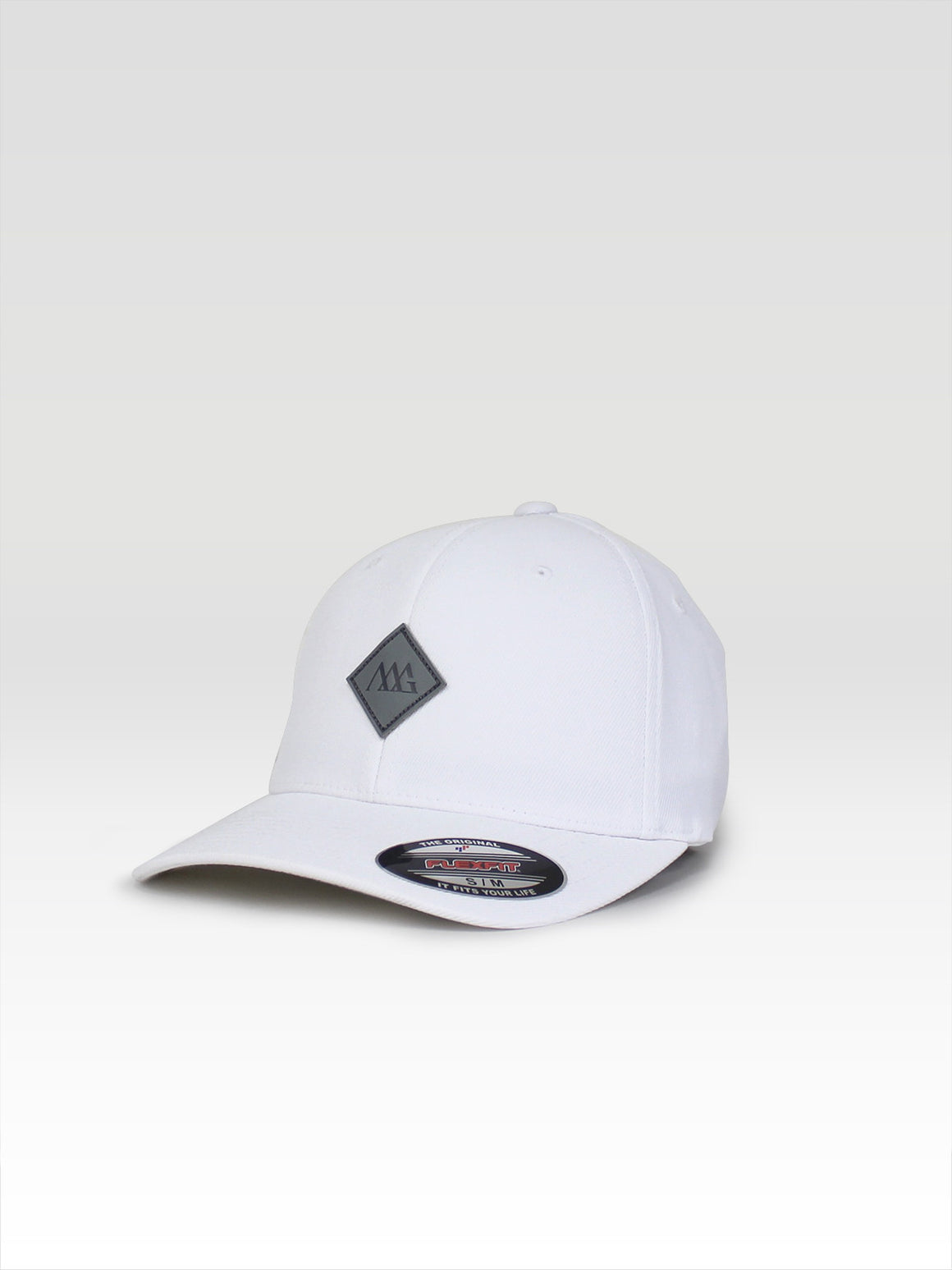 Diamond Sport - White