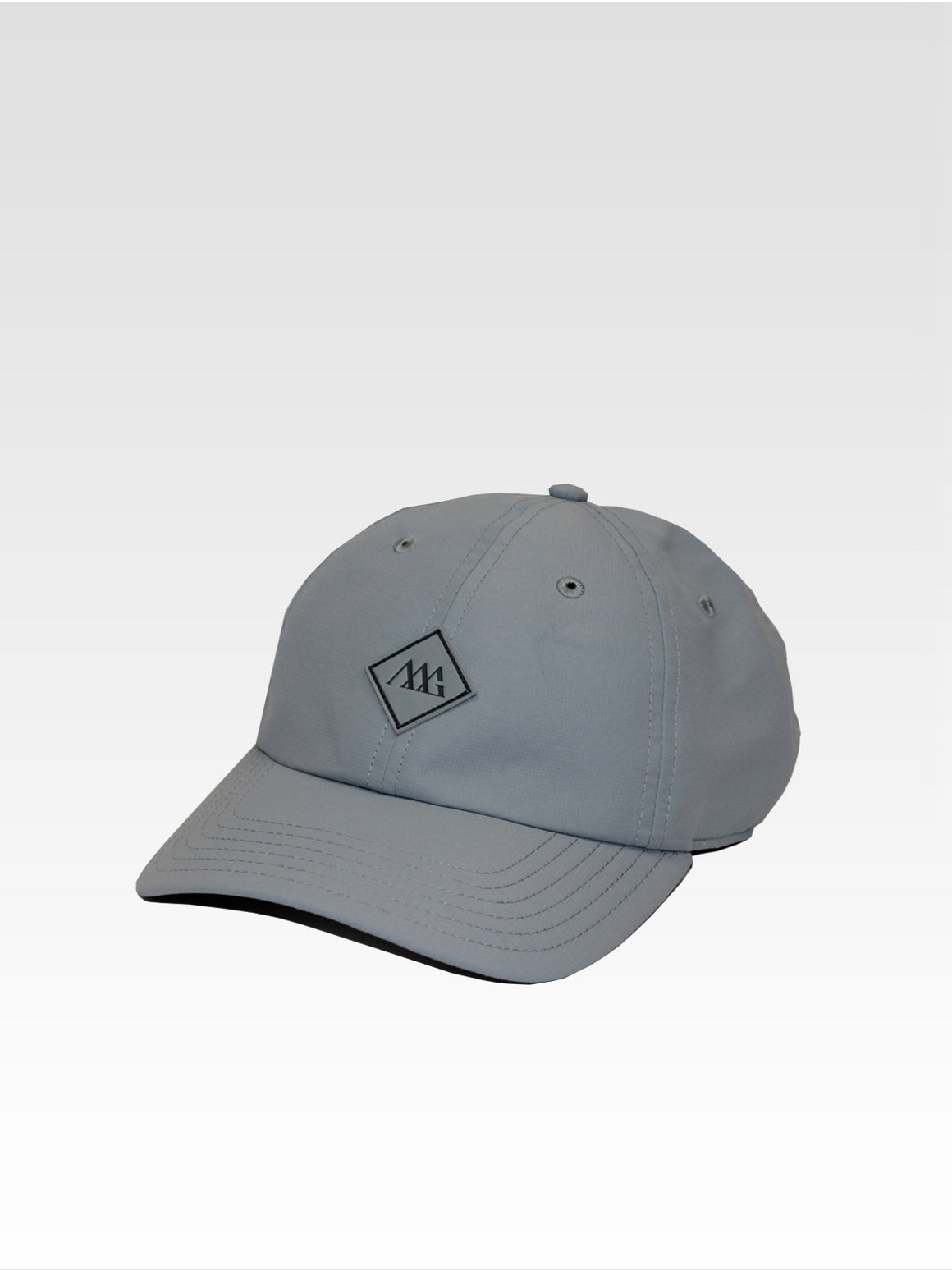 Diamond Traveler Low Pro - Opal Grey Heather