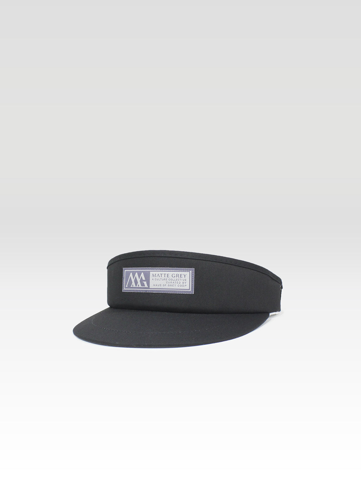 Horizon Visor - Black