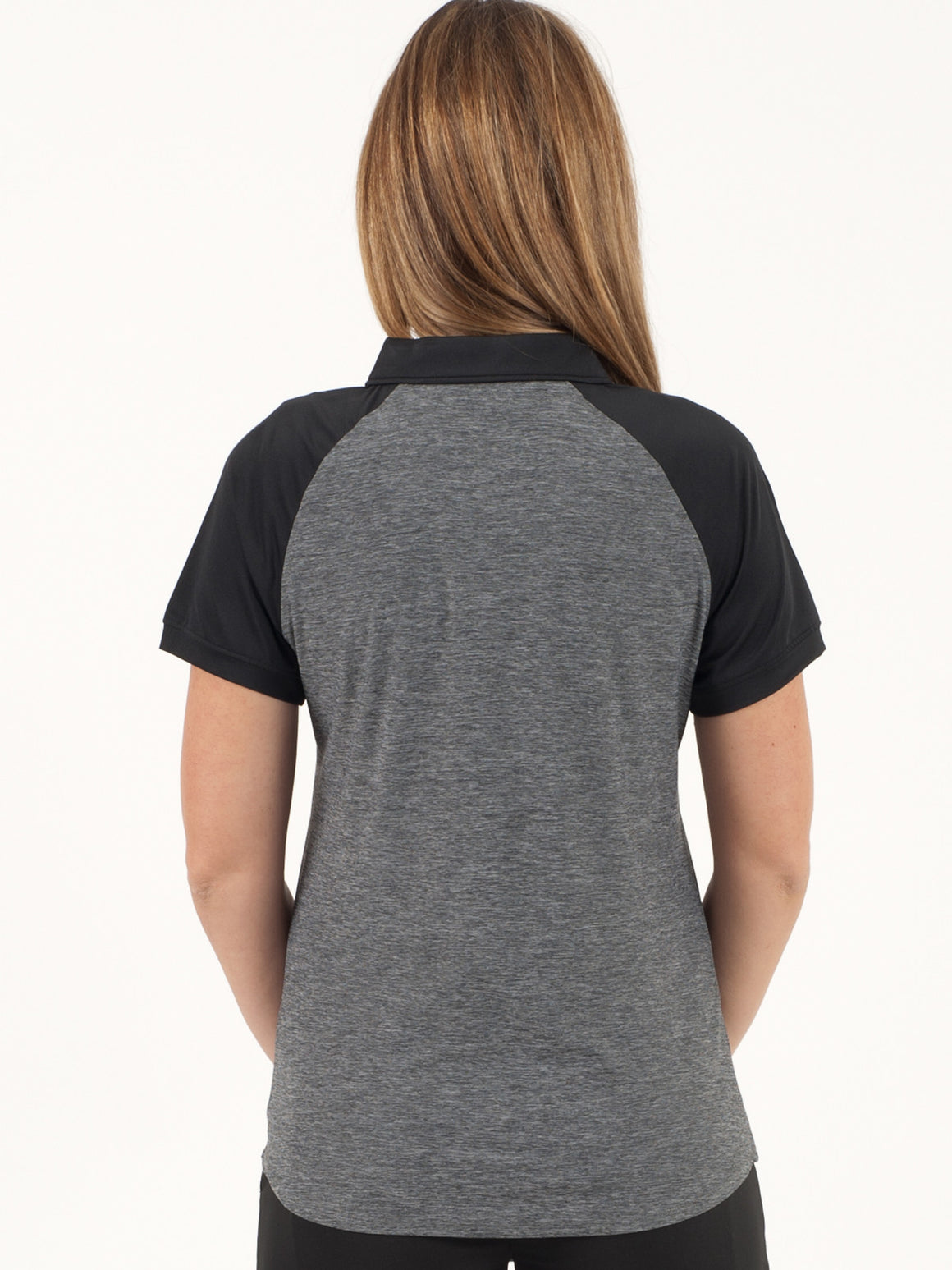 Allison - Charcoal Hea (Black)