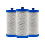 Water Sentinel WF1-CB, SWCB Compatible CTO Refrigerator Water Filter - The Filters Club