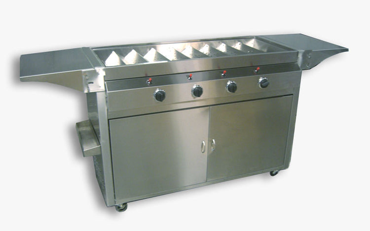 "48"" Barbecue EURO 48N/P"