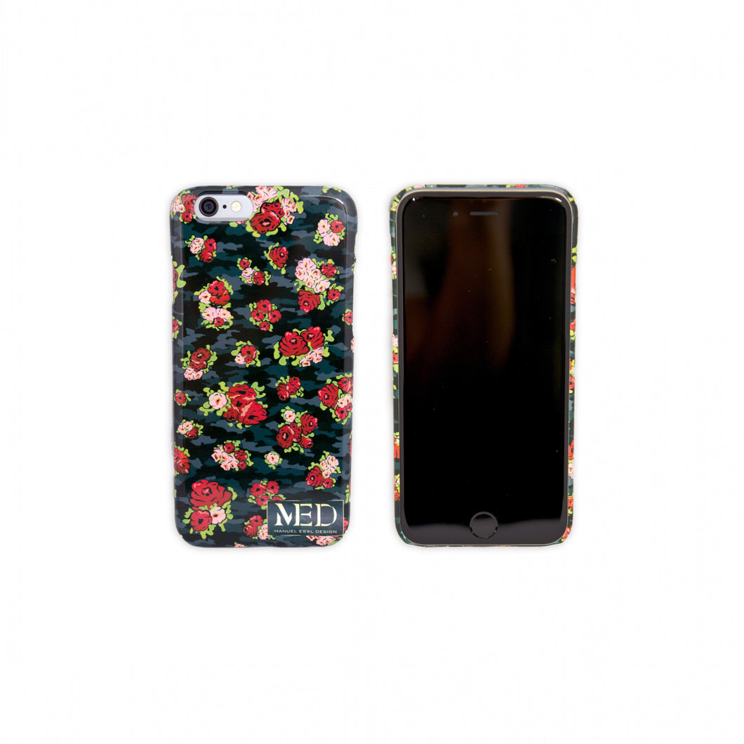 RNF Phone Case - Black