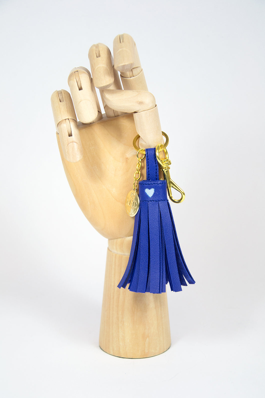 Handmade Tassel - various Colors