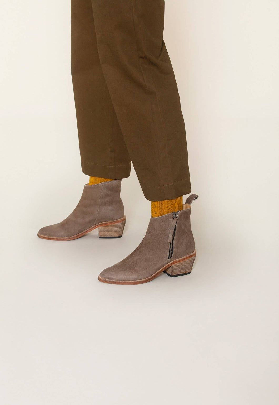 Hedland Suede Boot