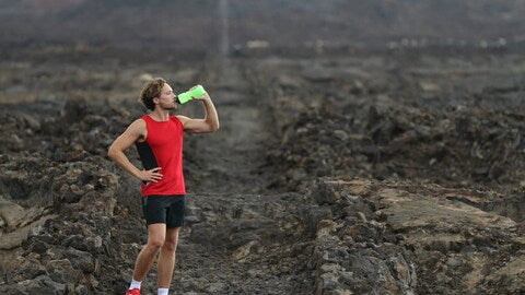 NUTRITION: WHAT TO EAT BEFORE A TRAIL RUN