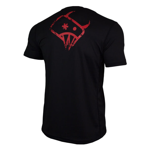 Mens Diablo Performance Mesh T-Shirt
