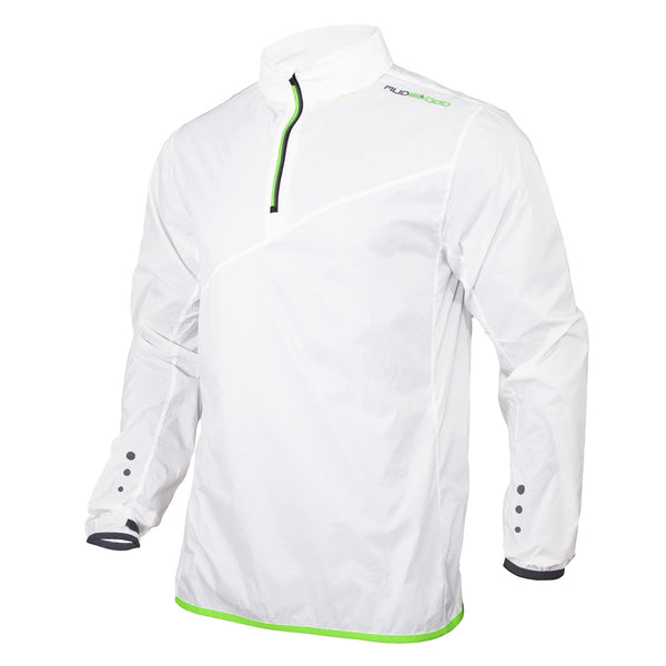 Mens Windproof Packaway Jacket
