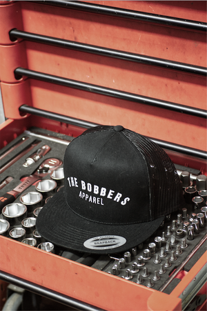"THE BOBBERS Cap ""TB APPAREL"" - The Bobbers GbR"