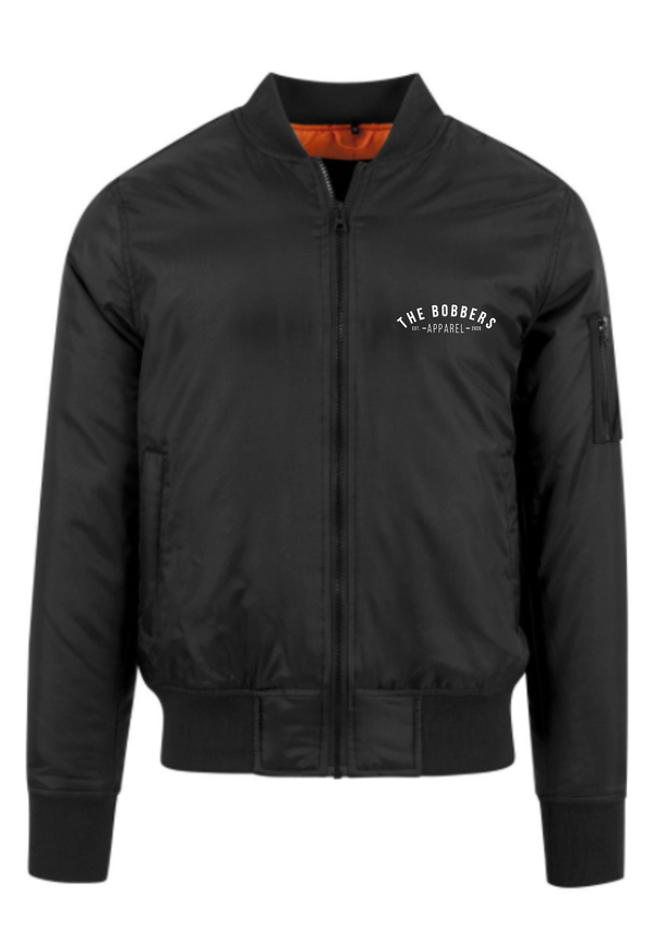 "THE BOBBERS BomberJacke ""TB APPAREL"" - The Bobbers GbR"