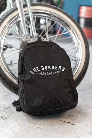 "THE BOBBERS Backpack ""TB APPAREL"" - The Bobbers GbR"