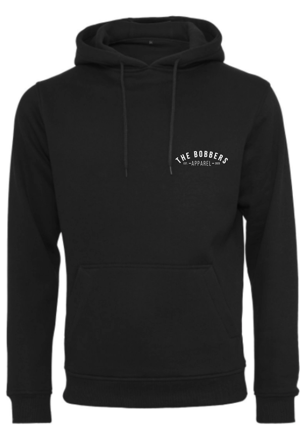 "THE BOBBERS Hoodie ""ATTITUDE OF LIFE"" - The Bobbers GbR"