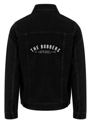 "THE BOBBERS Jeansjacke ""TB APPAREL"" - The Bobbers GbR"