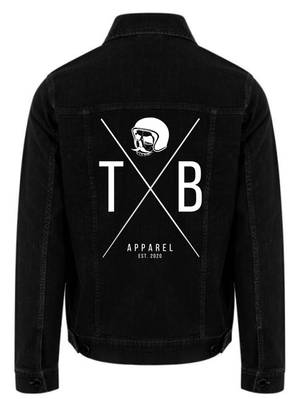 "THE BOBBERS JeansJacke ""T X B"" - The Bobbers GbR"