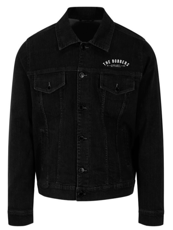 "THE BOBBERS Jeansjacke ""TB BRUSH"" - The Bobbers GbR"