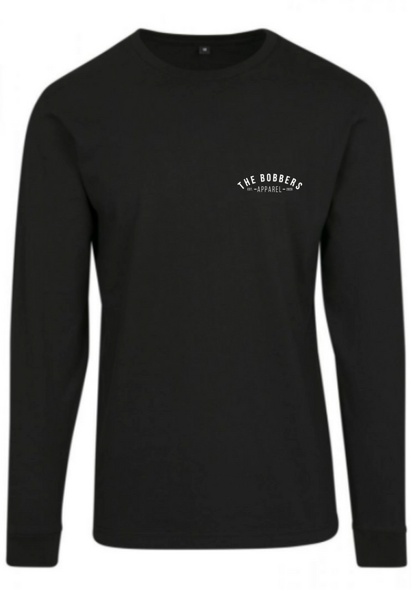 "THE BOBBERS Longsleeve ""STATEMENT"" - The Bobbers GbR"