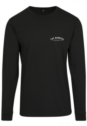 "THE BOBBERS Longsleeve ""NEVER HUNT ALONE BIKE"" - The Bobbers GbR"