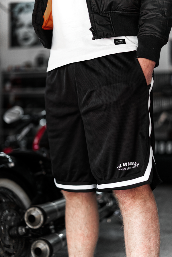 "THE BOBBERS Shorts ""TB APPAREL"" - The Bobbers GbR"