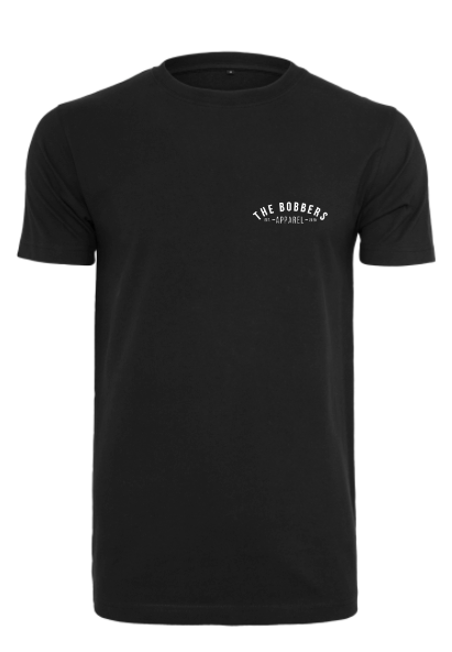 "THE BOBBERS T-Shirt ""TB APPAREL"" - The Bobbers GbR"