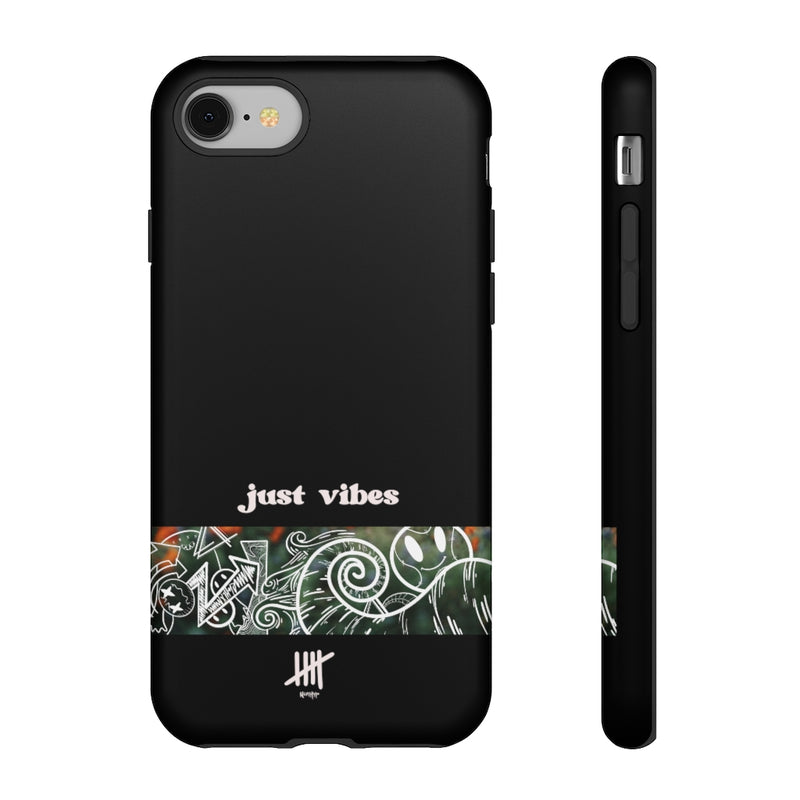 Just Vibes Cases