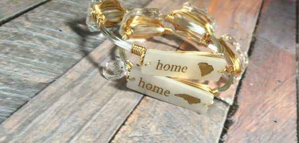 Home State Bar Bangle