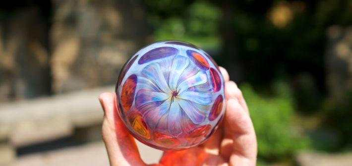 Meet Matt Wolfe with Sawtooth Glass Project