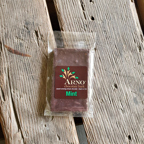 Arno chocolate bark