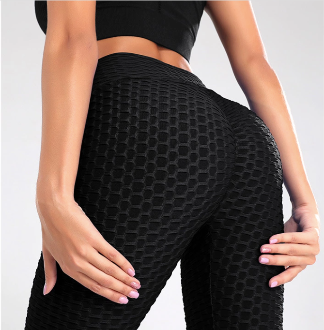 Xertz HoneyComb Leggings
