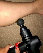Load image into Gallery viewer, Elegant Xertz Massage Gun