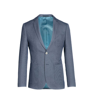 Load image into Gallery viewer, Kobayashi Textured Blazer Full