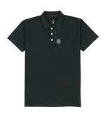 Forest Polo Tee Full