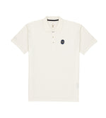 White Polo Tee Full
